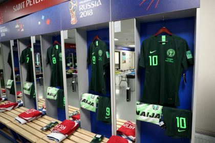 Super Eagles' Manager, Gernot Rohr, Announces 24-man List Against Libya
