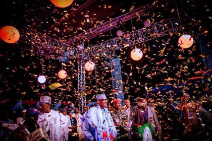 Speech of President Muhammadu Buhari at #APCPresidentialPrimaries