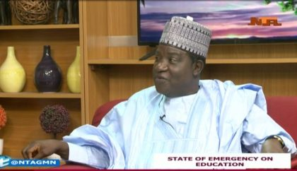 Plateau Govt. Mobilises Contractors to Sites