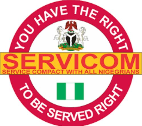 SERVICOM Reiterates Commitment to Improved Services