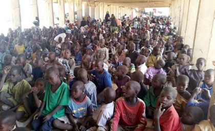 Translate Child Rights Act into local languages – Coordinator SCRAIC
