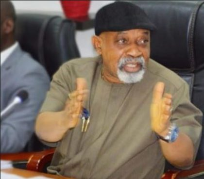 FG Will Not Restrain Activities of Labour – Ngige