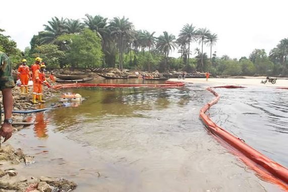 Ogoni Clean-Up Programme not Politicized – MOSOP