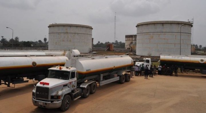 DPR to Limit Petrol Supply to Border Areas