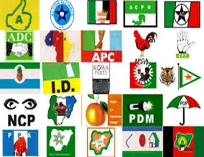 INEC Publishes Particulars of Political Parties' Candidates