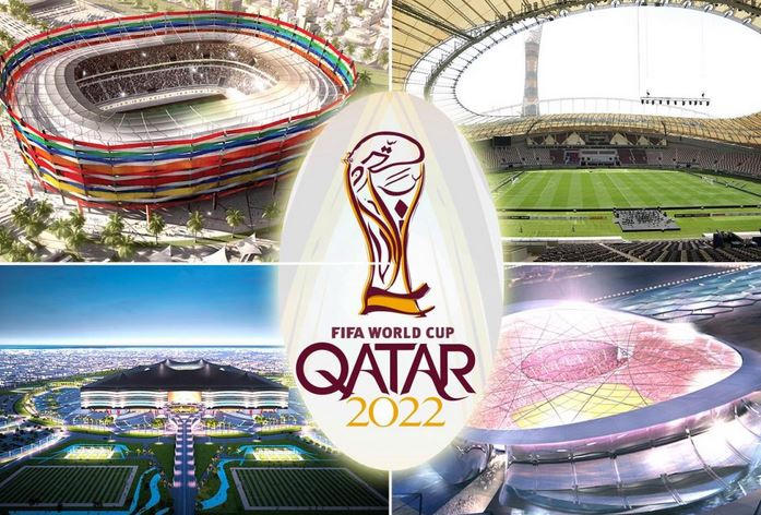 """Infantino Describes Qatar 2022 as """"Best FIFA World Cup Yet"""""""
