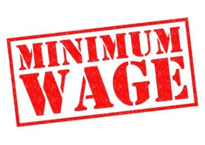 Governors Agree  N22,500 as Minimum Wage