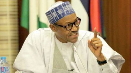 President Buhari Insists The Court is Last Option