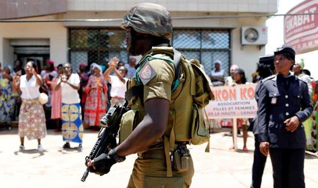 Cameroon Abduction: Gunmen Release 78 Child Hostages – Negotiator