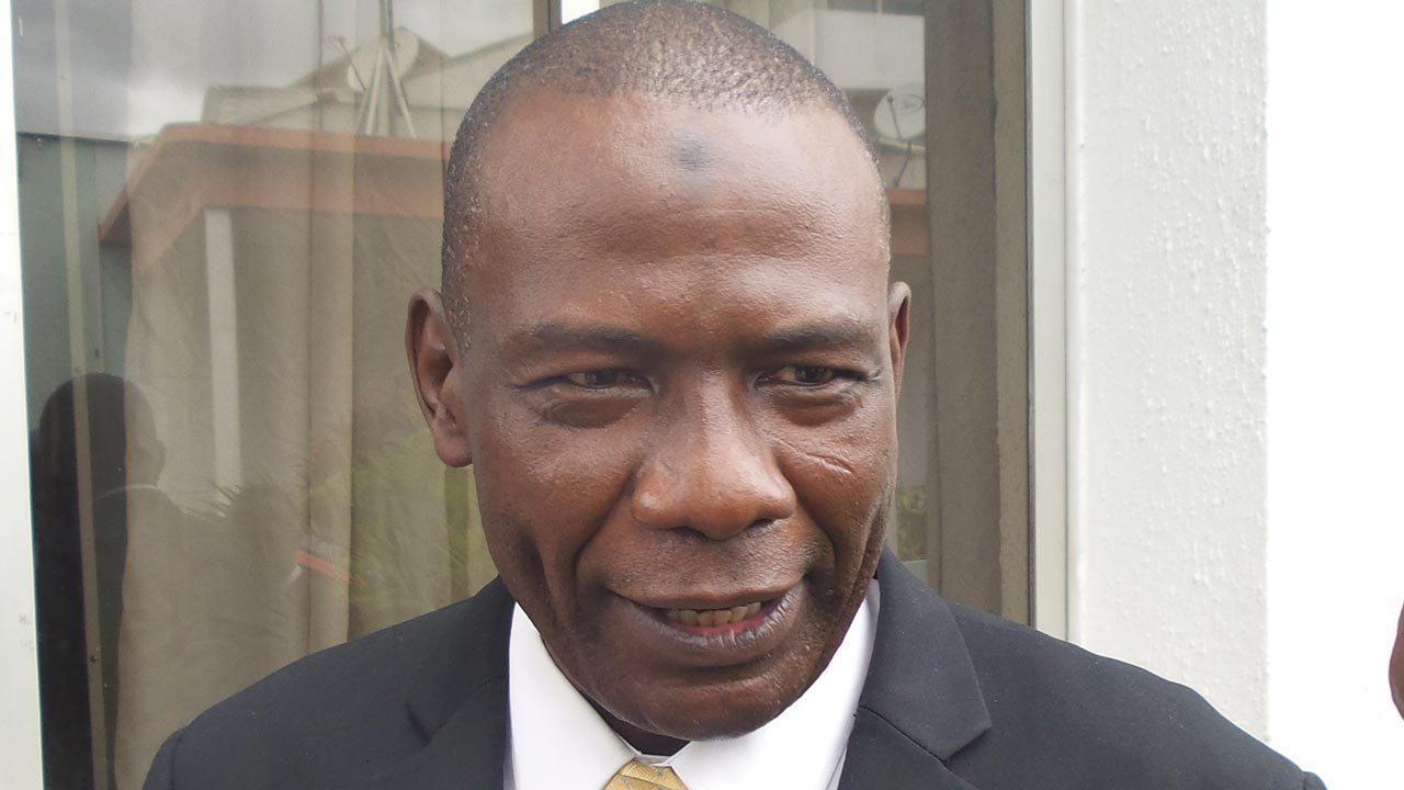 Aminu Gwadabe, ABCON, Bureau de Change Operators President