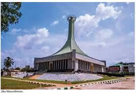 FG Completes Zik's Mausoleum,21 Years After