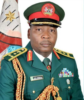 Don't Involve us in Your Politics – @HQNigerianArmy