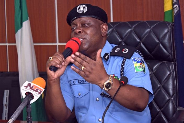 Lagos CP Orders Investigation of Torture by Officer