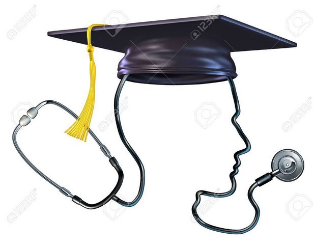 Two Best Graduating Medical Students Get Automatic Employment