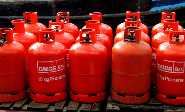 Price of Cooking Gas Decreased in Dec. 2018 — NBS