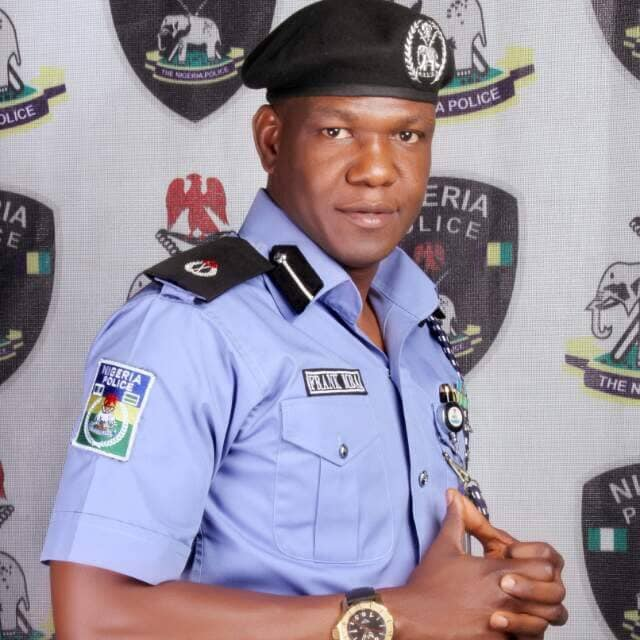 IGP Adamu Appoints Frank Mba As the New Force PRO