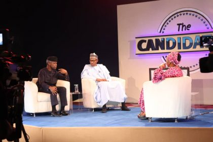 I Would Gladly Accept The Results If I am Defeated ~ President Buhari