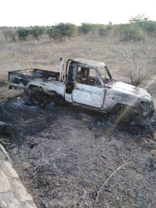 Another Bloody Day for Boko Haram