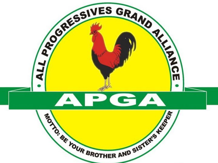 Vote-buying: APGA urges traditional rulers in Anambra to reject car gifts from politicians,