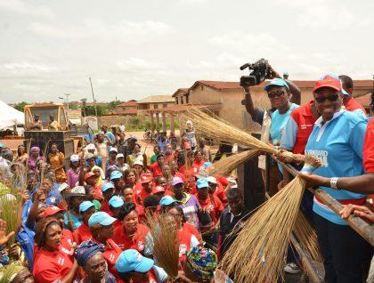 Adamawa women to vote for Buhari, APC candidates on Saturday