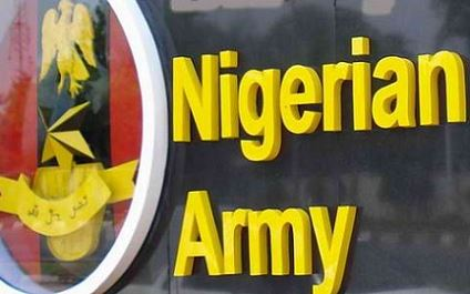 24 Suspects Arrested for Ballot Box Snatching – Army