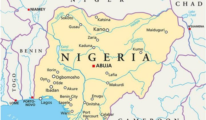 Election:  FG Closes Land Borders