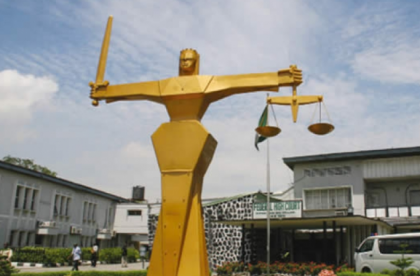 Man Drags Ex-Wife To Court, Seeks Custody Of 2-Year-Old Child