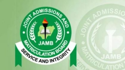 JAMB Records 1.8 million Candidates for UTME 2019
