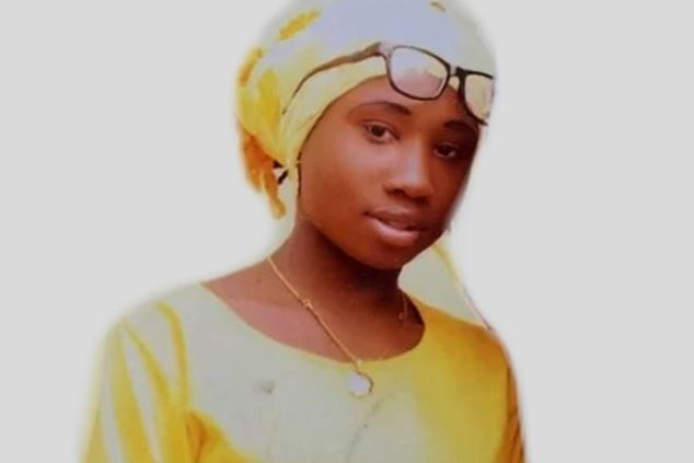 Leah Sharibu's Death Report is Fake – FG