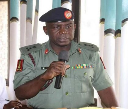 NYSC DG Seeks Police Protection for Corps Members in Kaduna
