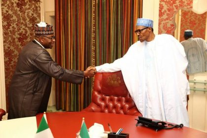 Bauchi Polls: President Buhari Endorses My Decision To Seek Legal Redress – Gov Abubakar
