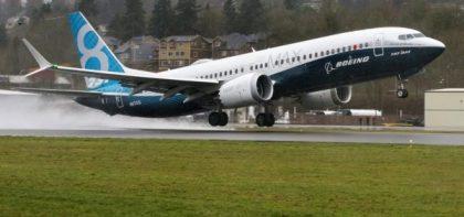 Boeing invites pilots, regulators on return of 737 MAX to service