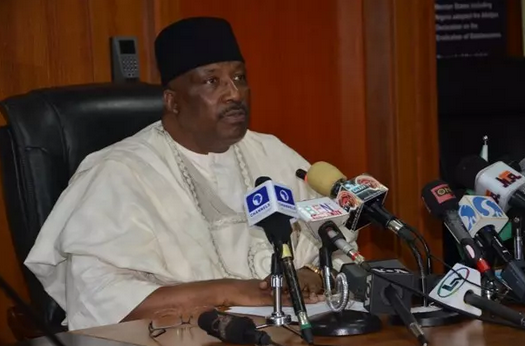 FG Closes Borders Ahead of Governorship/State Assembly Polls