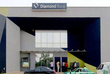 Court Adjourns N100m Suit Against Diamond Bank