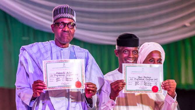 President Buhari's Victory, Triumph Of Ordinary Nigerians Over Elites