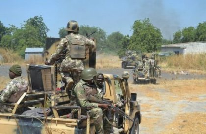 Operation Safe Haven Deploys More Troops In Troubled Kaduna Community