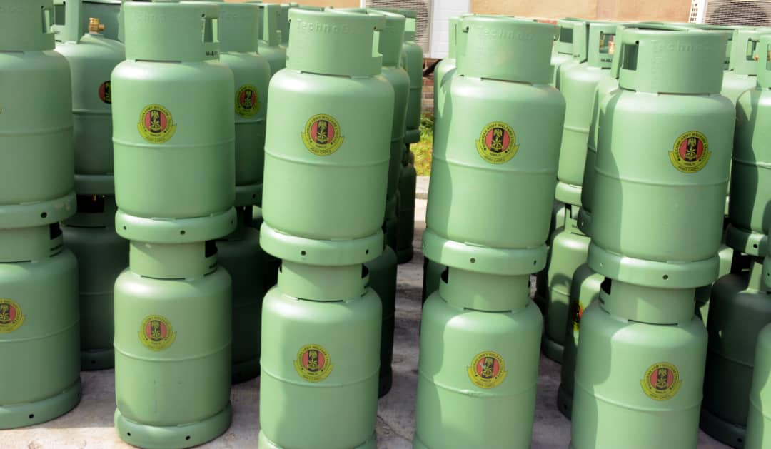 Why FG plans to ban consumer ownership of gas cylinders – Official