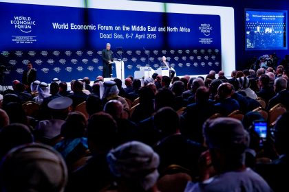 President Muhammadu Buhari Speaks to World Leaders at World Economic Forum