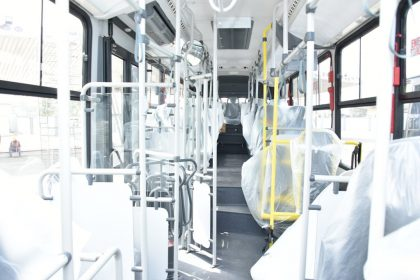 Gov. Ganduje Plans Billion Naira Rapid Bus Transit System in Kano