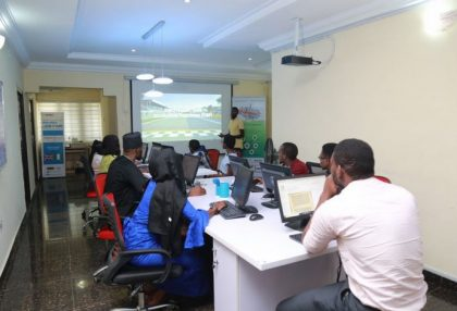 Start-Up Friday: NITDA Set to empower South East Youths on ICT Skills