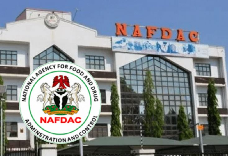 NAFDAC confiscates 3 vehicles loaded with counterfeit, fake dugs in Asaba