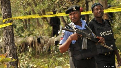 Kidnapped Director, Lagos State Fire Service, 6 Others Regain Freedom
