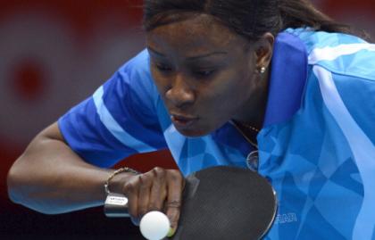 Team Nigeria Para Table Tennis Players Clinch Seven Medals In Jordan