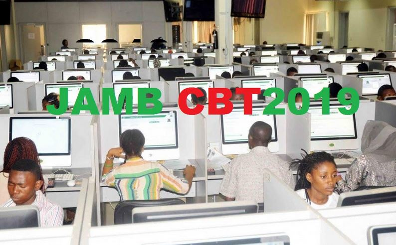 No more N100m subvention for states -JAMB