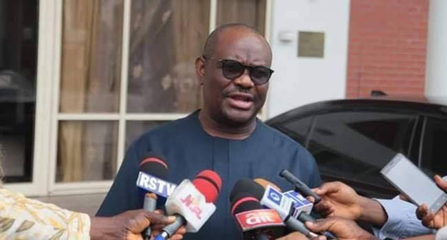 Rivers guber: Wike in comfortable lead