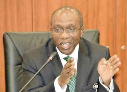 Central Bank of Nigeria Statement Policy Measures Amid COVID-19