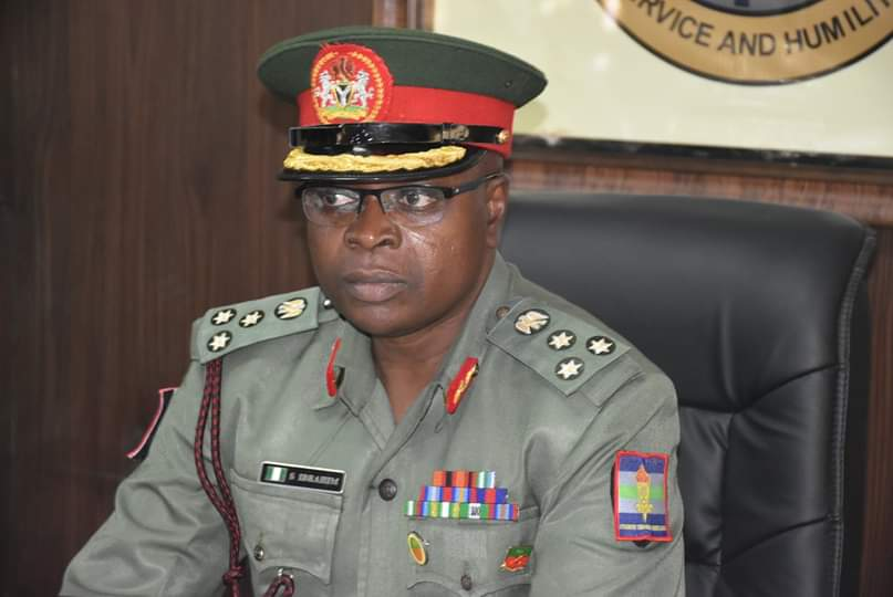 What You Need to Know About the New DG NYSC