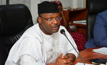 Court bars INEC from deregistering 31 political parties