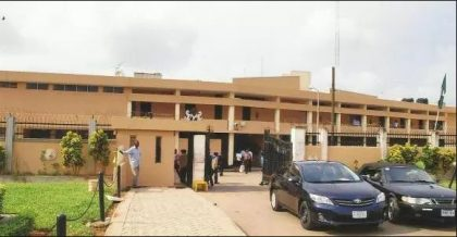 """Edo Govt Reads """"Riot Act """" to Trouble-Makers in The Wake of EDHA Leadership"""