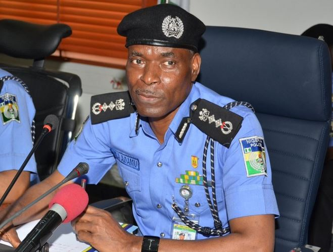 IGP Appoints National Coordinator of Police Fight Against Cultism
